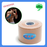 Support Cutting Sports Waterproof Physical Therapy Tape