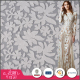 New Arrival fashionable soft white sequin net embroidery fabric