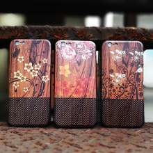 2017 New printing diamond phone case For Apple iPhone 6s 7 Case Flowers TPU For iPhone 6 6S 7 plus case covers <strong>Protective</strong>