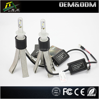 High Lumen Led Car Headlight Bulb
