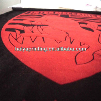 textile flocking rubber ink for clothes