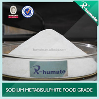 Food Grade Sodium Metabisulphite Good Price