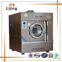 Commercial washing machine in hotels, lavadora industrial 100 KG, 70kg industrial washing machine