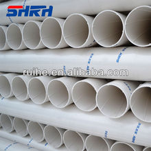 water supply for PVC pipe