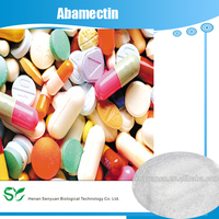 Abamectin/avermectin 95% TC (Insecticides/pesticides/acaricide/agrochemical 71751-41-2)