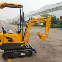 japan new mini hydraulic excavator price