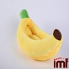Banana Cotton Soft Dog Cat Pet Bed House