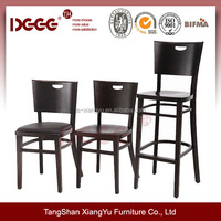 DG-W0056 Used Restaurant Wood Chairs for sale