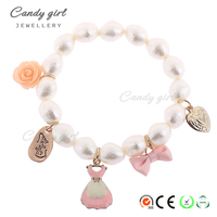 Candygirl Brand Handcrafted Women Accessories Bangle