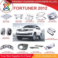2009-2012 TOYOTA FORTUNER AUTO AGTERMARKET PARTS CAR ACCESSORIES