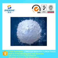 powder coating paint raw material is powder silica gel