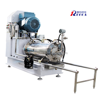 Rucca DF30L paint wet processing machine horizontal sand/bead mill
