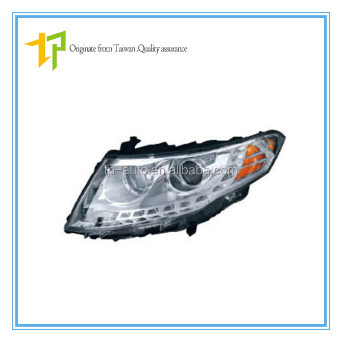 Best selling car head lamp / light for 2012 Trumpche GA5