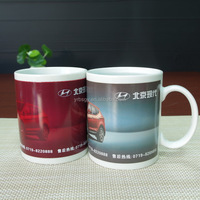 Innovative Home & garden items temperature color change cup