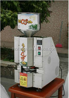 Magic Pop Snack Machine /puffed Artificial Rice Making Machine/ Artificial Rice Cake Making Machine
