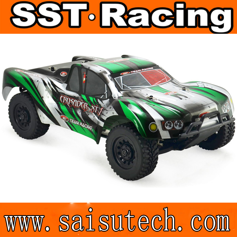rc cars 1/10 electrics brushless 4wd off road rc short course truck SST Racing 1931 hobby loby rc cars