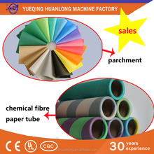 non-food parchment paper for paper tube winding machine