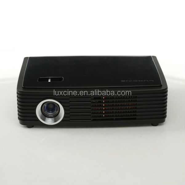 Best Sales China 3D Projector / Mini LED Projector / Data Show Projector For Home Theater Use