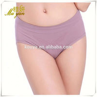 young girl cotton panty comfortable and relax
