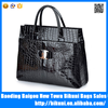 European PU Leather Fashion Luxury Women Lady Handbag Vintage Bag