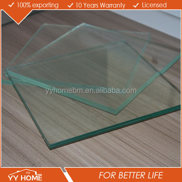 Anti-Reflective Low-iron Tempered Ultra Clear Thin Solar Glass