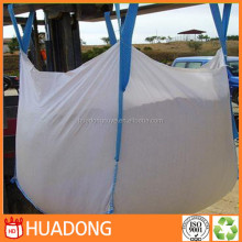 1 Ton Jumbo Bag Big Bag For Coal, One Ton Bulk Bag, PP Woven Big Bag For Sand