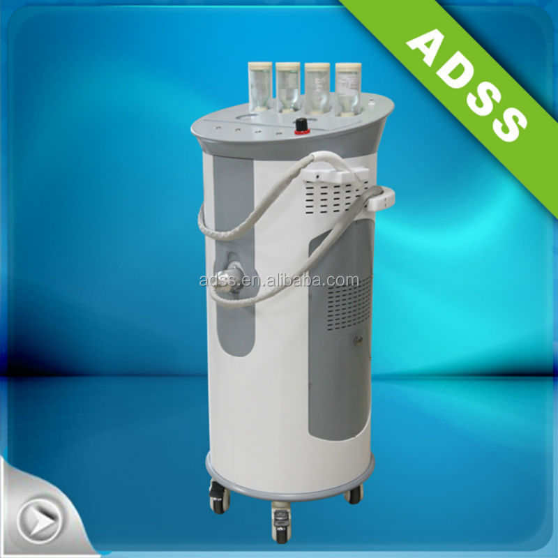 professional water saline oxygen peel machine
