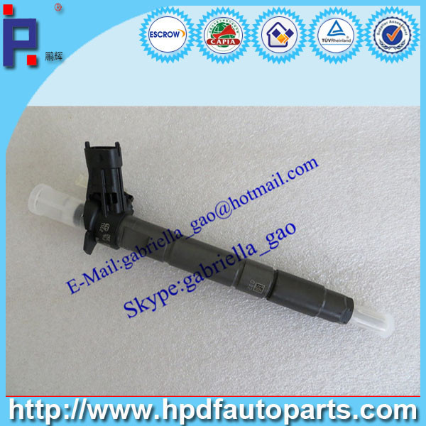 Fuel Injector renault 0986435350 0445115007