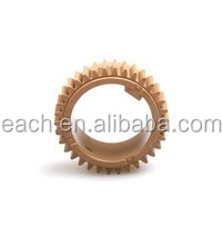 Upper Roller Gear 34T for Minolta Di152/Di183 4021-5713-02