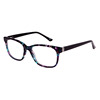 2019 new designer eyewear women glasses frames optical fancy eyewear