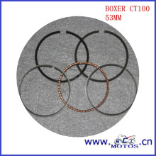 SCL-2012120423 BOXER CT100 Motorcycle Piston Rings