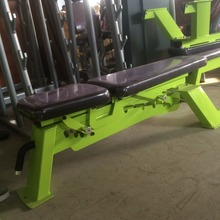 TZ-5025 Adjustable Abdominal Bench /Commercial exercise machine