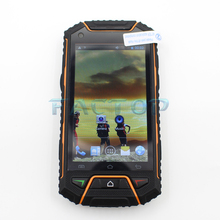 New product 4.0 inch IPS touch screen android 4.2 smart mobile phone
