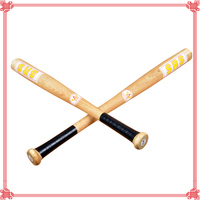 2015 hot sale wood baseball bat craft