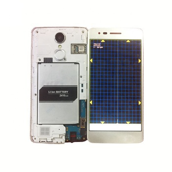 Complete LCD Touch Screen Digitizer  For LG Aristo M210 T-Mobile MS210 MetroPCS Display 100% Testing