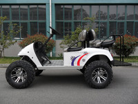 2014 NEW-DESIGN Powerful Electric Hunting Buggy/Golf Cart/Golf Car with CE Certificate for hotel,park,museums etc.