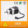 NEMA 17 gearbox stepper motor with CE ROHS