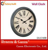 Cason antique chinese clocks for home decoration