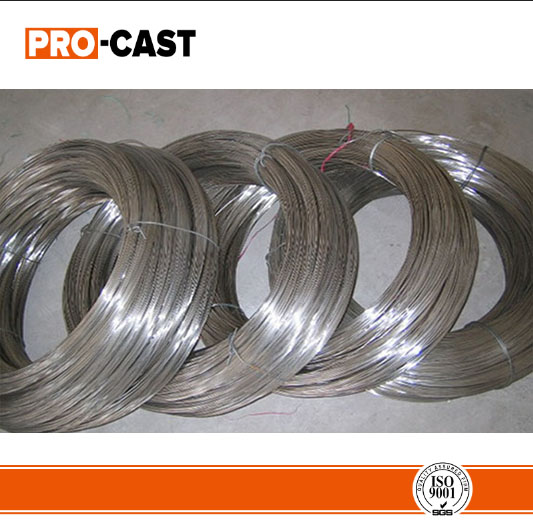 304 10 gauge stainless steel wire