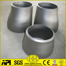schedule 80 stainless/carbon steel concentric/eccentric pipe fittings reducer