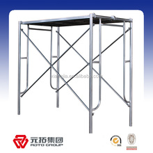 main frame scaffolding used for construction for Sale