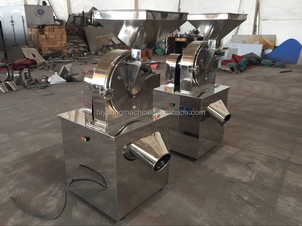 factory price sugar mill for grinding/sugar grinder for sugar powder