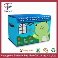 High Quality Non-woven classic storage box