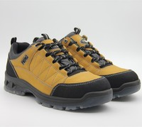 Multi-function engineering working safety shoes