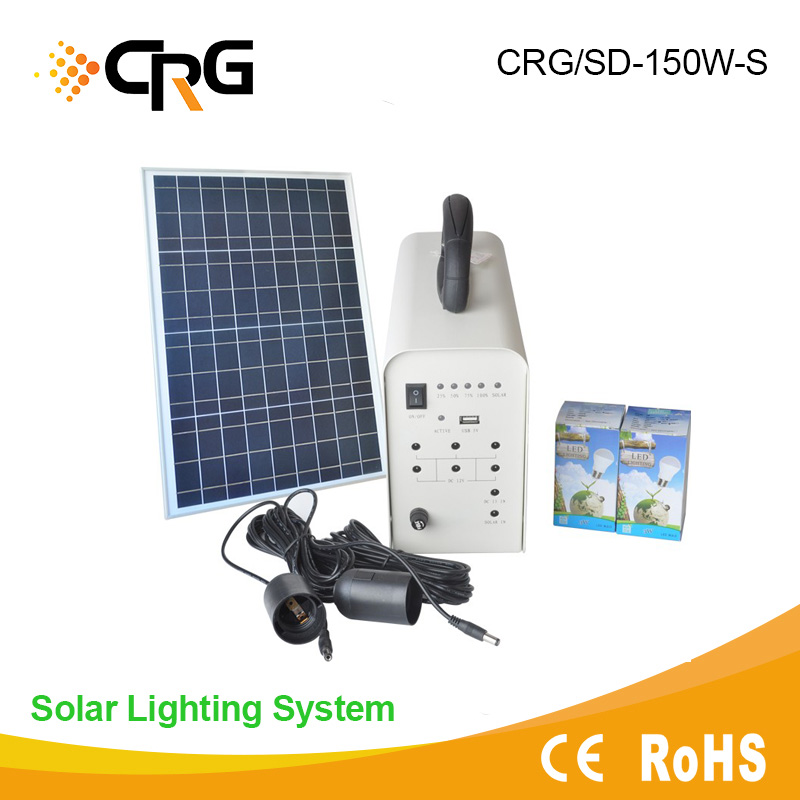 HOT SALE 800W movable Solar generator/ Portable Solar power system/Solar energy system