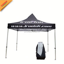3X6M Waterproof PVC Aluminum Popup Heavy Duty Tent Exhibition Event Marquee Gazebo Folding Market Canopy Plastic Beach Shelter
