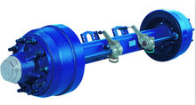 Chinese good OEM factory al-ko axles