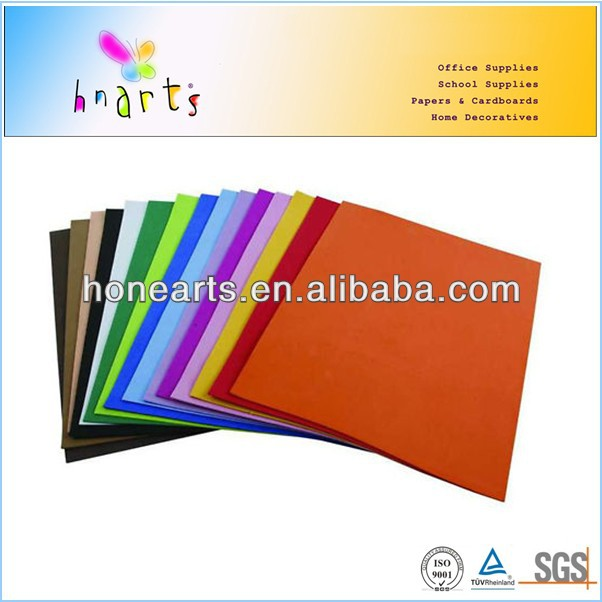 large craft foam sheets/fofucha/foamy