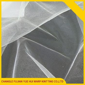 China supplier 100% polyester mesh fabric garment