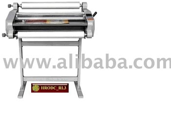 Double-Sided Roll Laminator
